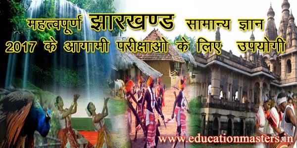 jharkhand-gk-in-hindi