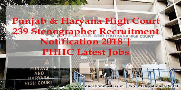 punjab-and-haryana-high-court