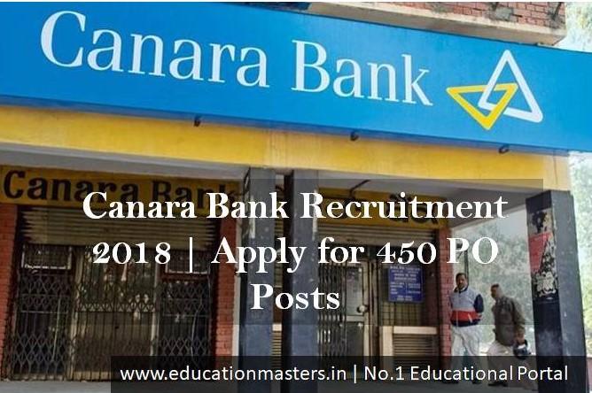 Canara Bank 2018 notification.jpg